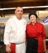 Latvijas populārākie šefpavāri izstādē «Riga Food 2019» cīnās par Latvijas labākā meistarpavāra titulu 50