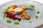 Latvijas populārākie šefpavāri izstādē «Riga Food 2019» cīnās par Latvijas labākā meistarpavāra titulu 52