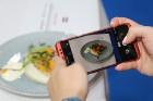 Latvijas populārākie šefpavāri izstādē «Riga Food 2019» cīnās par Latvijas labākā meistarpavāra titulu 56