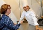 Latvijas populārākie šefpavāri izstādē «Riga Food 2019» cīnās par Latvijas labākā meistarpavāra titulu 59