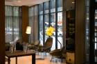 Rīgā, Dzirnavu ielā, oficiāli atvērta Latvijā pirmā un Baltijā lielākā «Marriott» tīkla viesnīcu «AC Hotel Riga» 3