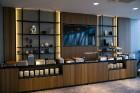 Rīgā, Dzirnavu ielā, oficiāli atvērta Latvijā pirmā un Baltijā lielākā «Marriott» tīkla viesnīcu «AC Hotel Riga» 16