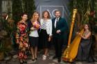 Rīgā, Dzirnavu ielā, oficiāli atvērta Latvijā pirmā un Baltijā lielākā «Marriott» tīkla viesnīcu «AC Hotel Riga» 29
