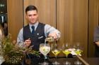 Rīgā, Dzirnavu ielā, oficiāli atvērta Latvijā pirmā un Baltijā lielākā «Marriott» tīkla viesnīcu «AC Hotel Riga» 40