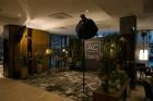 Rīgā, Dzirnavu ielā, oficiāli atvērta Latvijā pirmā un Baltijā lielākā «Marriott» tīkla viesnīcu «AC Hotel Riga» 73