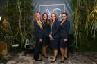 Rīgā, Dzirnavu ielā, oficiāli atvērta Latvijā pirmā un Baltijā lielākā «Marriott» tīkla viesnīcu «AC Hotel Riga» 80