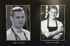 Pavāri Dinārs Zvidriņš un Juris Latišenoks cīnās par vietu prestižajā konkursā «Bocuse d Or» 1