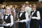 Pavāri Dinārs Zvidriņš un Juris Latišenoks cīnās par vietu prestižajā konkursā «Bocuse d Or» 18