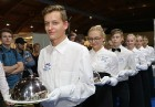 Pavāri Dinārs Zvidriņš un Juris Latišenoks cīnās par vietu prestižajā konkursā «Bocuse d Or» 19