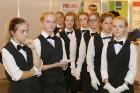 Pavāri Dinārs Zvidriņš un Juris Latišenoks cīnās par vietu prestižajā konkursā «Bocuse d Or» 43
