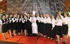 Pavāri Dinārs Zvidriņš un Juris Latišenoks cīnās par vietu prestižajā konkursā «Bocuse d Or» 50