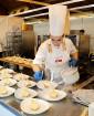 Pavāru komandas no Lietuvas, Igaunijas un Latvijas sacenšas par «Baltijas kulinārais mantojums» titulu 8