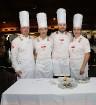 Pavāru komandas no Lietuvas, Igaunijas un Latvijas sacenšas par «Baltijas kulinārais mantojums» titulu 22