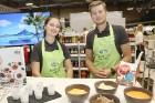 Pārtikas izstāde «Riga Food 2019» prezentē jaunas garšas un iespējas 37