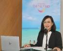 Taizemes tūrisms iepazīstina Latvijas tūrisma aģentūras ar jauniem ceļojuma piedāvājumiem 2
