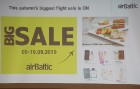Šveices tūrisms kopā ar «airBaltic» viesnīcā «Pullman Riga Old Town»prezentējas Latvijas tūrisma firmām 25