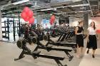 lielākais fitnesa un sporta klubs Latvijā «MyFitness» atver 13. sporta zāli jaunajā tirdzniecības centra «Alfa» piebūvē 10
