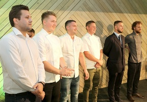 Pavāru klubs apbalvo labākos 2019.gada pavārus un pavārzeļļus 10
