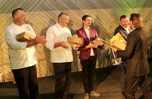 Pavāru klubs apbalvo labākos 2019.gada pavārus un pavārzeļļus 23