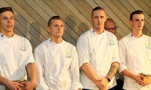Pavāru klubs apbalvo labākos 2019.gada pavārus un pavārzeļļus 35