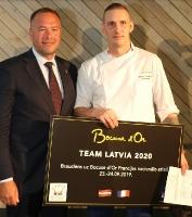 Pavāru klubs apbalvo labākos 2019.gada pavārus un pavārzeļļus 40