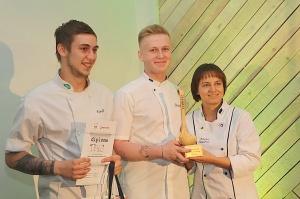 Pavāru klubs apbalvo labākos 2019.gada pavārus un pavārzeļļus 59