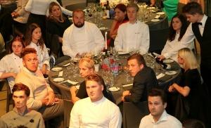 Pavāru klubs apbalvo labākos 2019.gada pavārus un pavārzeļļus 91