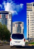 Travelnews.lv apceļo Latviju ar jauno biznesa klases mikroautobusu «Mercedes-Benz V-Klase» 4