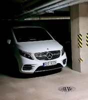 Travelnews.lv apceļo Latviju ar jauno biznesa klases mikroautobusu «Mercedes-Benz V-Klase» 54