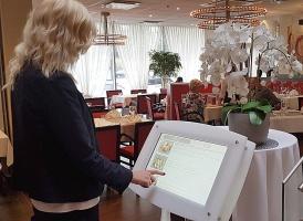 Travelnews.lv iepazīst «Avalon Hotel & Conferences» viesnīcas jaunumus un haizivs cepeti restorānā 16