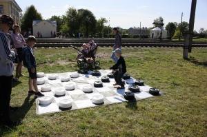 Gulbenē ar daudzveidīgu programmu svin Bānīša svētkus - vienīgā regulāri kursējošā šaursliežu dzelzceļa vilciena 116.dzimšanas dienu 7