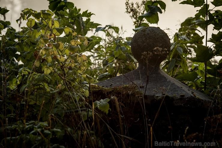 Ungurpils ir sen piemirsta Ziemeļvidzemes pērle. Lai gan šajā ciematā no kādreizējām vēstures vērtībām saglabājies maz, tas tāpat priecē ar savu krāšņ