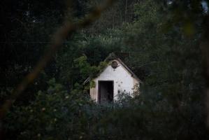 Ungurpils ir sen piemirsta Ziemeļvidzemes pērle. Lai gan šajā ciematā no kādreizējām vēstures vērtībām saglabājies maz, tas tāpat priecē ar savu krāšņ 10