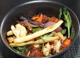 Travelnews.lv izbauda ģimenes restorāna «Hercogs Ādaži» ēdienkarti un atmosfēru 20