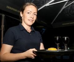 Travelnews.lv izbauda ģimenes restorāna «Hercogs Ādaži» ēdienkarti un atmosfēru 25