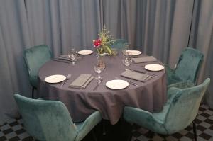 Travelnews.lv izbauda ģimenes restorāna «Hercogs Ādaži» ēdienkarti un atmosfēru 31