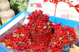 Travelnews.lv iepazīst Domabajā suvenīru tirgu tūristiem. Atbalsta: Magtur 4