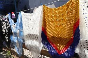 Travelnews.lv iepazīst Domabajā suvenīru tirgu tūristiem. Atbalsta: Magtur 21