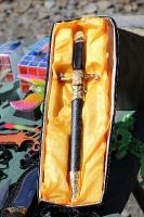 Travelnews.lv iepazīst Domabajā suvenīru tirgu tūristiem. Atbalsta: Magtur 26