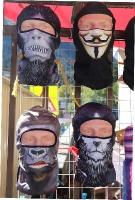 Travelnews.lv iepazīst Domabajā suvenīru tirgu tūristiem. Atbalsta: Magtur 32