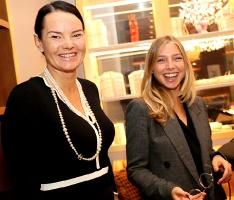 Tūrisma firma «Cruiselines» pie brokastu galda restorānā «Snob» iepazīstina ar  premium klases kruīzu kompāniju «Ponant» 6