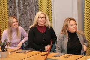 Tūrisma firma «Cruiselines» pie brokastu galda restorānā «Snob» iepazīstina ar  premium klases kruīzu kompāniju «Ponant» 12