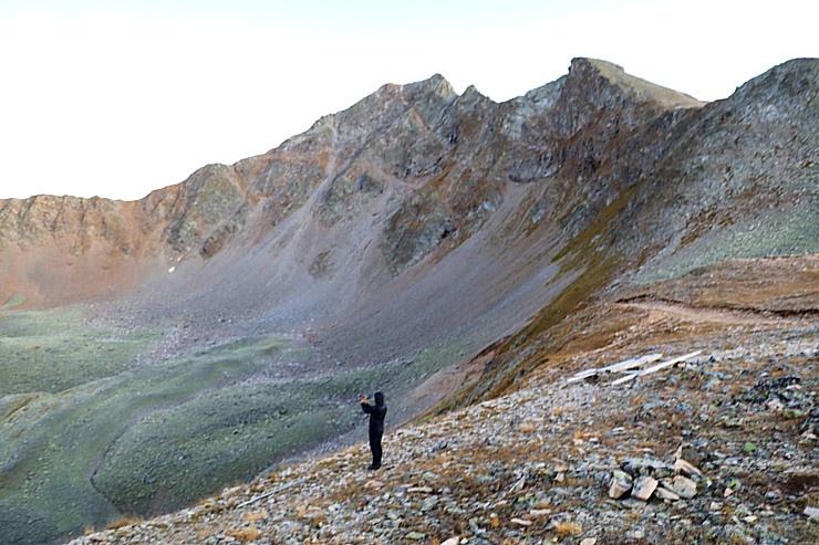 Travelnews.lv ar apvidus spēkratu «UAZ» dodas Kaukāza kalnu bezceļos. Atbalsta: Magtur 266676