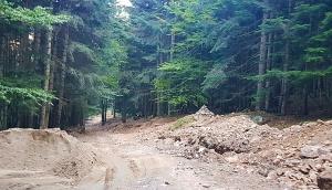 Travelnews.lv ar apvidus spēkratu «UAZ» dodas Kaukāza kalnu bezceļos. Atbalsta: Magtur 2