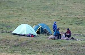 Travelnews.lv ar apvidus spēkratu «UAZ» dodas Kaukāza kalnu bezceļos. Atbalsta: Magtur 13