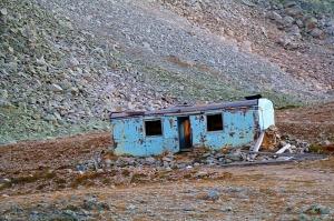 Travelnews.lv ar apvidus spēkratu «UAZ» dodas Kaukāza kalnu bezceļos. Atbalsta: Magtur 20