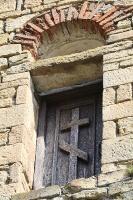 Travelnews.lv apmeklē darbojošu 10. gadsimta kristiešu Šoanina dievnamu osetīņu ciemā. Atbalsta: Magtur 15