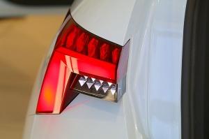 «Green Motors» divas dienas publikai prezentē jaunā koncepta auto «Škoda Vision RS» 17