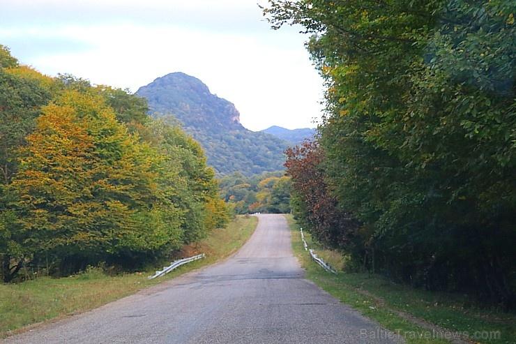 Travelnews.lv apceļo ar mikroautobusu Karačaja-Čerkesijas republiku. Atbalsta: Magtur 267150