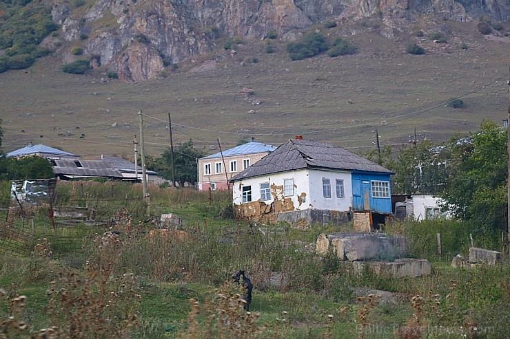 Travelnews.lv apceļo ar mikroautobusu Karačaja-Čerkesijas republiku. Atbalsta: Magtur 267173